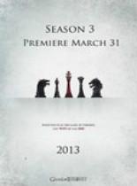 冰与火之歌/权利的游戏第三季全集迅雷下载