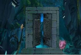 游戏通关视频教程 神庙逃亡之神秘城堡攻略
