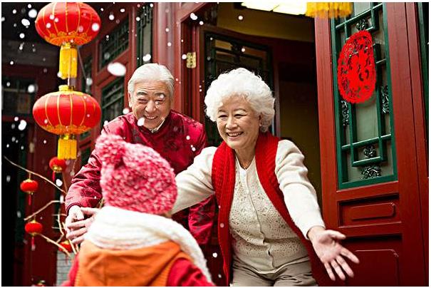 春节有哪些礼仪及禁忌 春节拜年注意事项