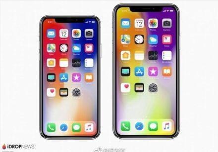苹果升级版iPhone X什么时候上市_升级版iPhone X配置有什么不一样值得买吗