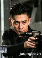 飞虎之潜行极战演员黄宗泽剧照