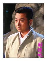 热血危情演员刘向京剧照