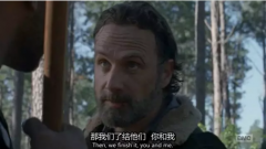 尸走肉第八季第15集完整版百度云哪里下载?