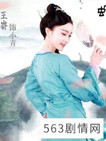 小青(王嵛 饰)