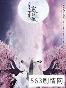 三生三世宸汐缘电视剧海报