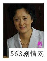 土楼里的女人演员杨昆剧照