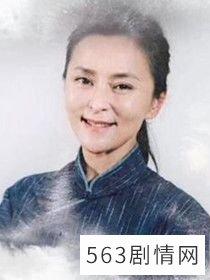 刘琴宝(何音 饰)